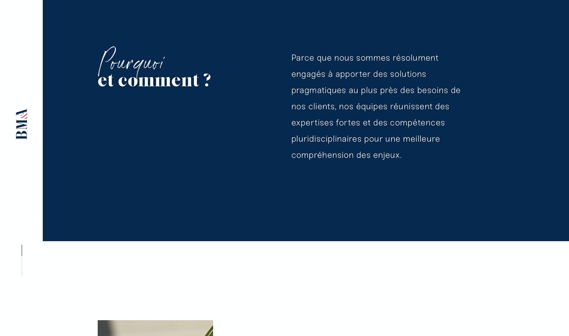 Homepage Slice 02