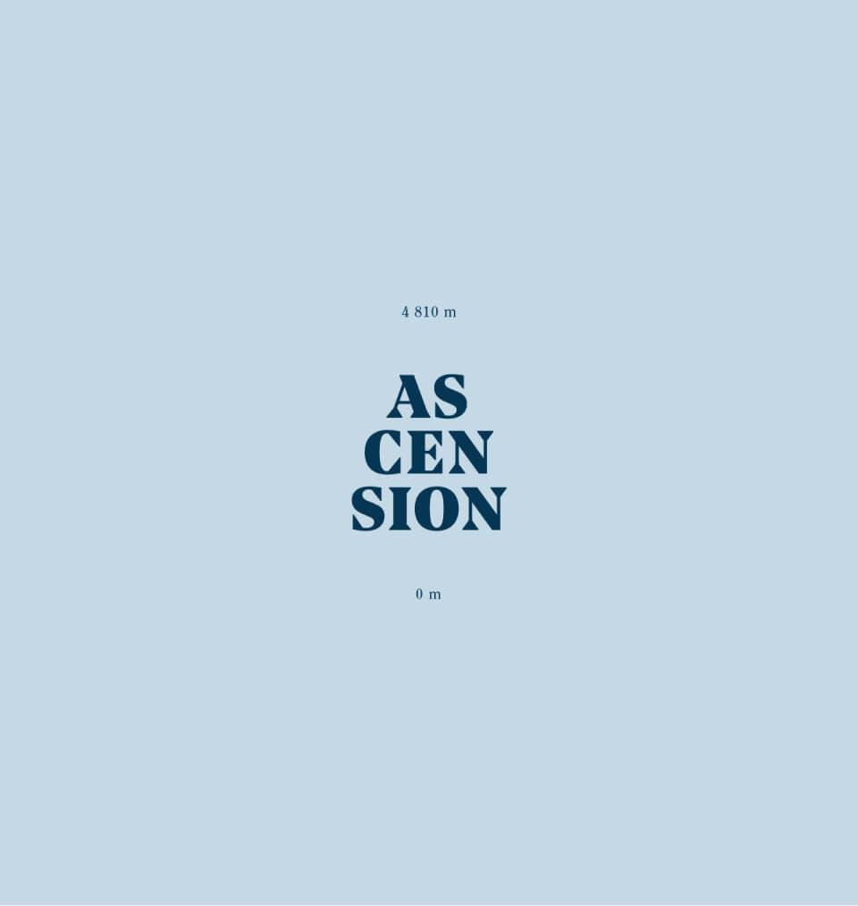 Logotype Ascension