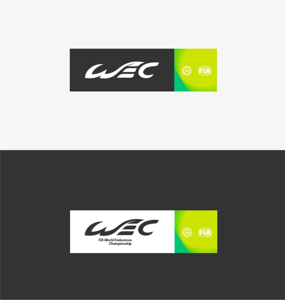 WEC Logotypes