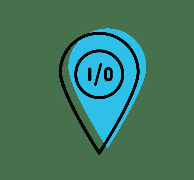 anywhere icon