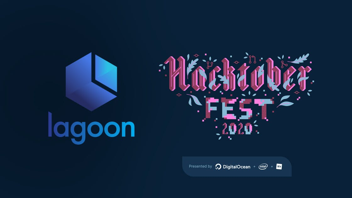 amazee.io is proud to participate in Hacktober Fest 2020