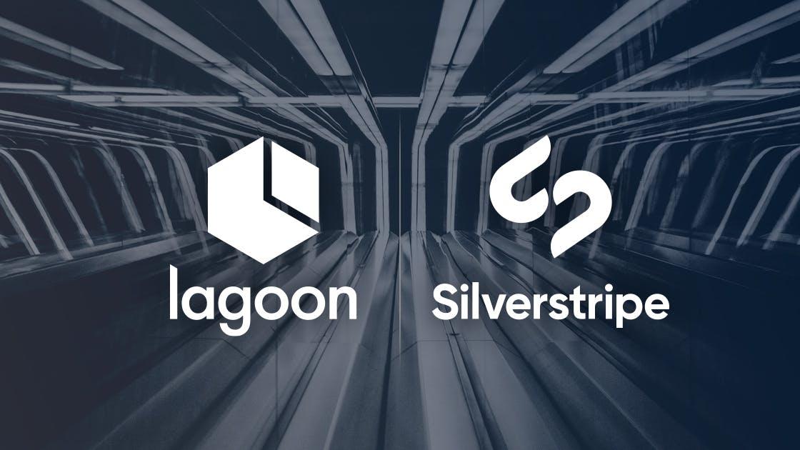 Lagoon supports Silverstripe CMS