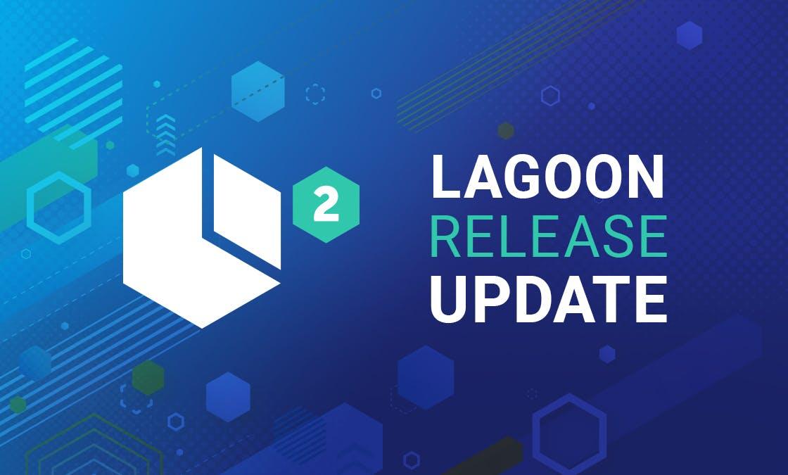 Lagoon Release Update