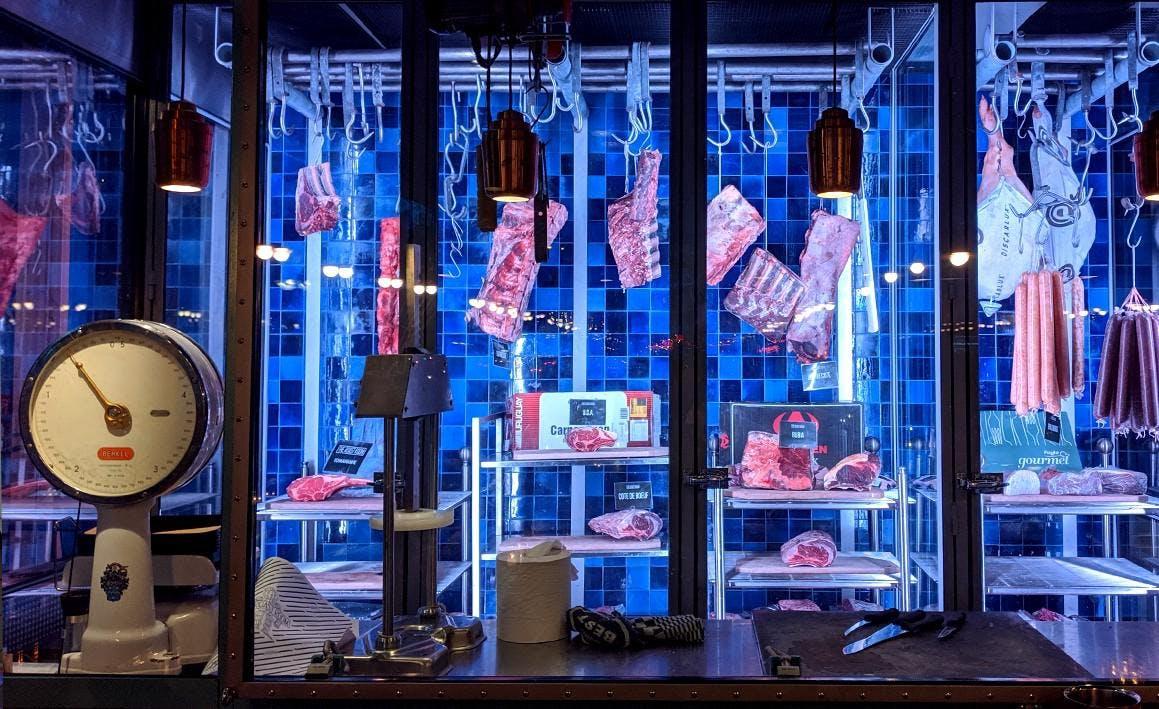 DrupalCo Amsterdam RoastRoom Happy Hour