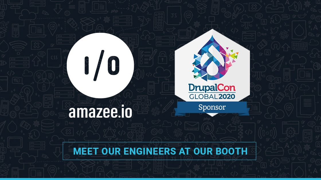 Meet our engineers at our booth