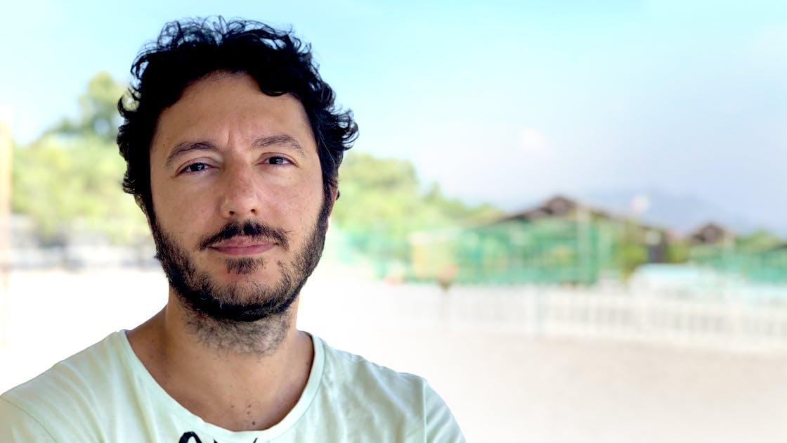 Salvatore Pappalardo - Systems Engineer