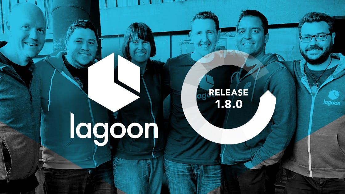Lagoon Release 1.8