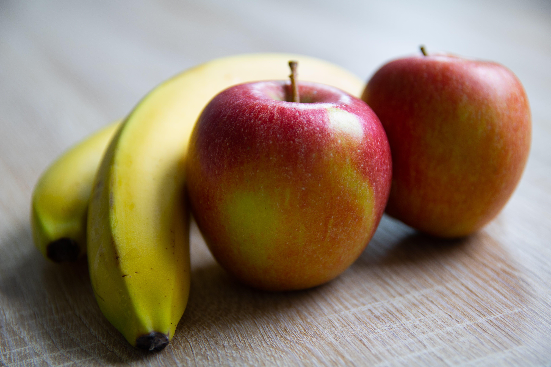 Mitarbeiterbenefit Gesundes Obst