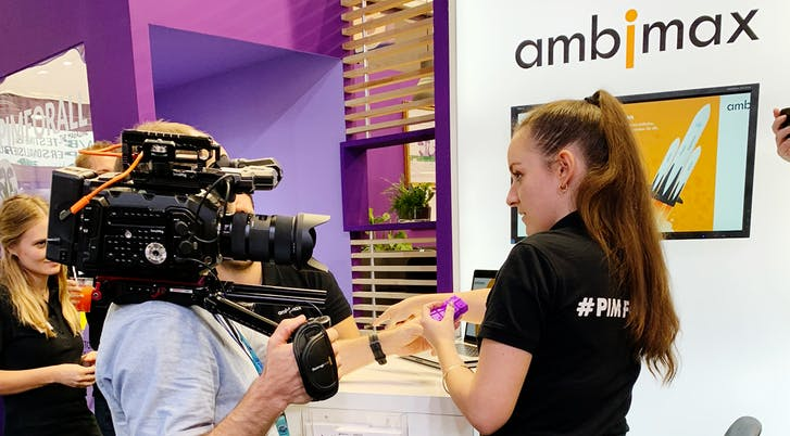 Events bei Ambimax