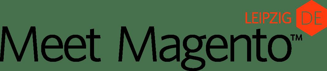 Logo Meet Magento Leipzig
