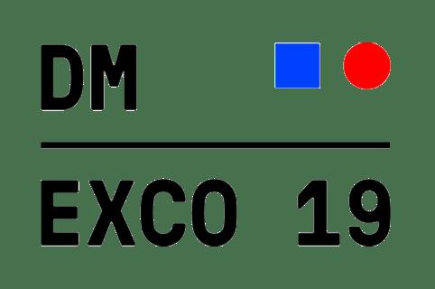 DM EXCO 19 Logo