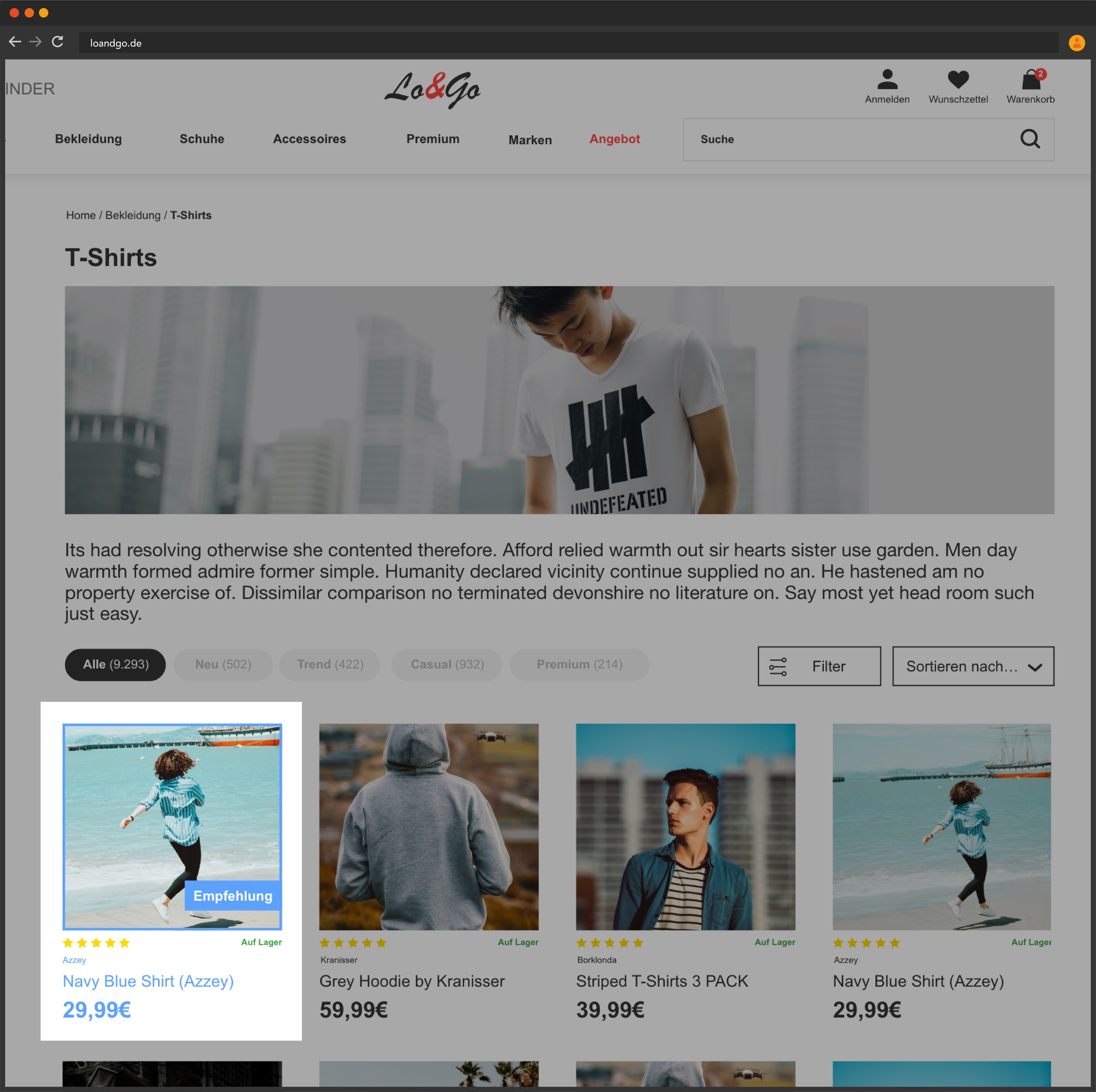 E-Commerce Best Practice Tips