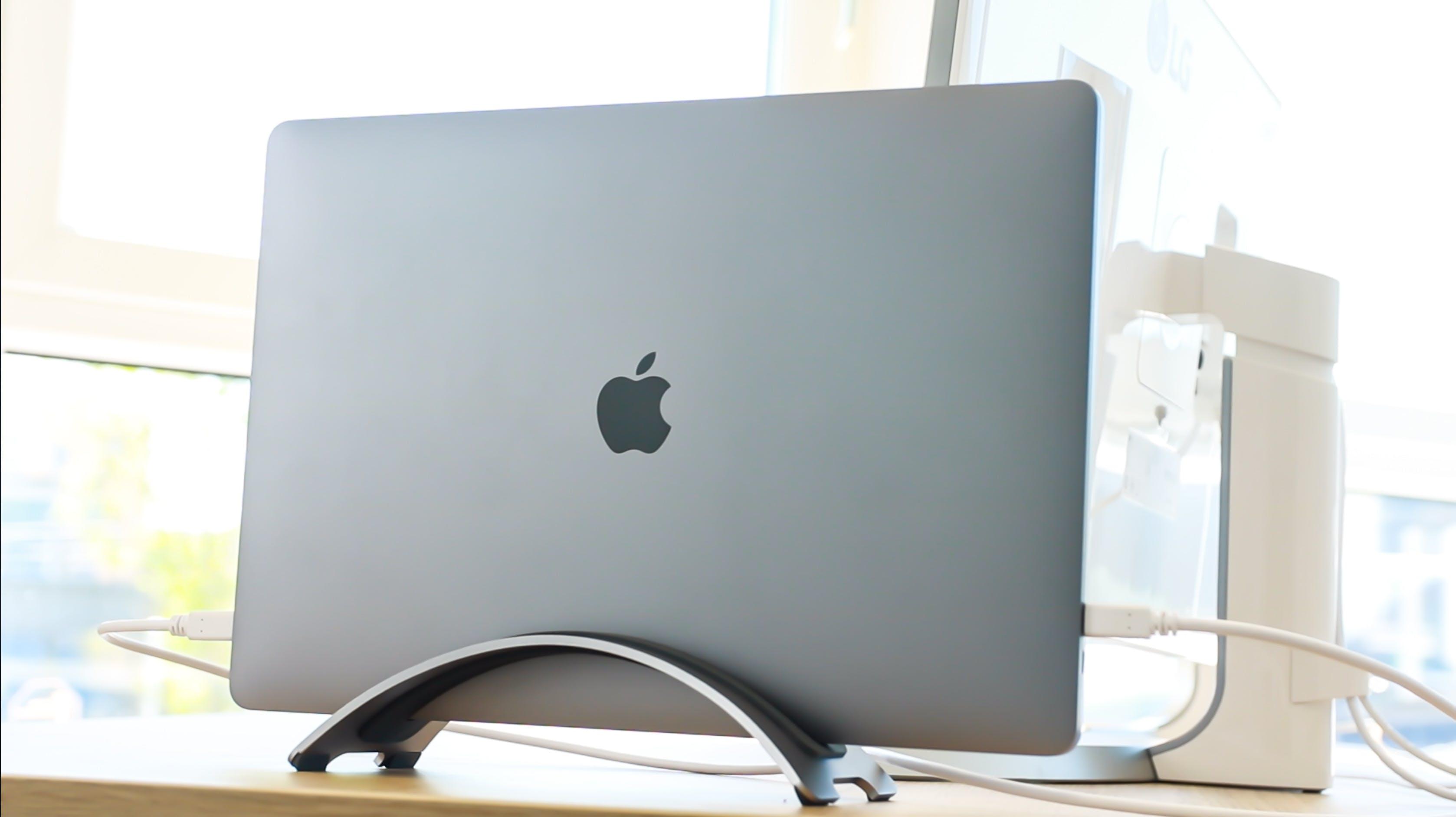 Macbook Mitarbeiterbenefits
