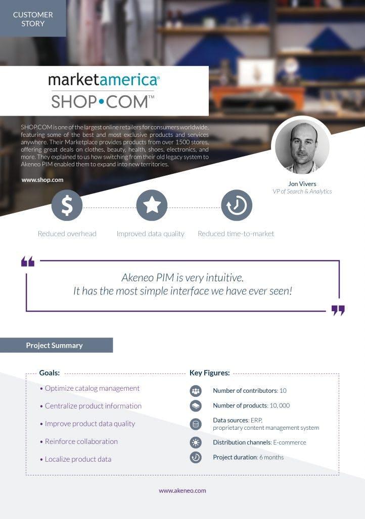 Case Study Vorschau shop.com