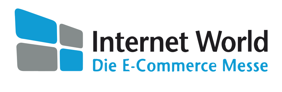 Logo Internet World - Die E-Commerce Messe