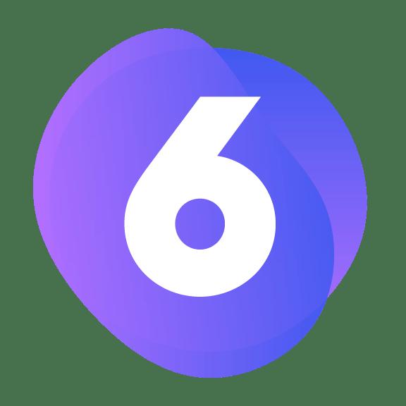 shopware 6 logo