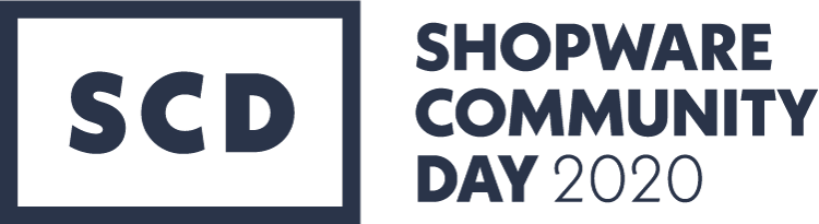 Shopware Community Day Logo