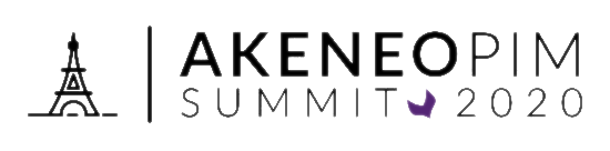 Logo Akeneo PIM Summit