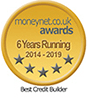 MONEYNET AWARD