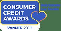 Consumer Credit Award