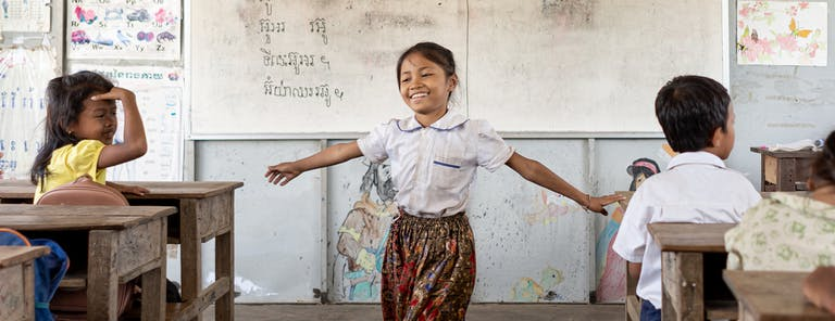 Amigo Loans Cambodia Charity 2