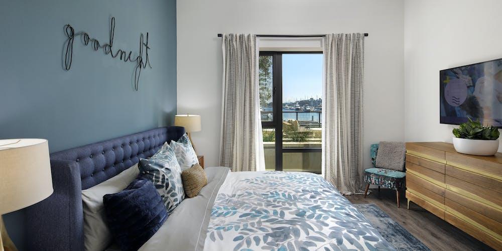 Marina Del Rey Studio 1 3 Br Apartments Amli Marina Del Rey