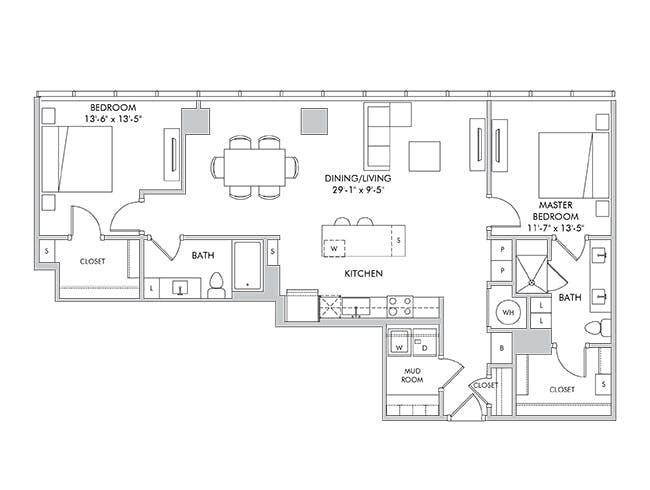 C7 - Floor Plan