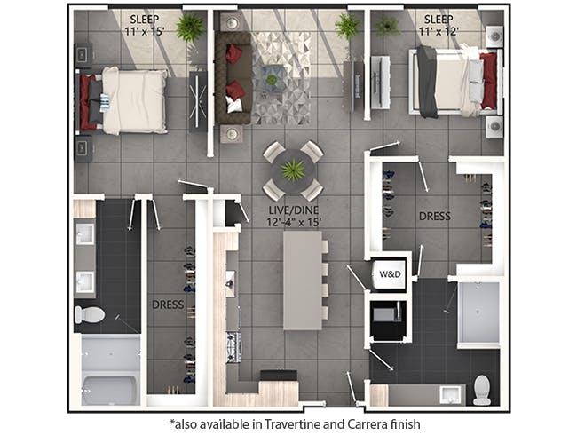 C6 - Midtown Miami