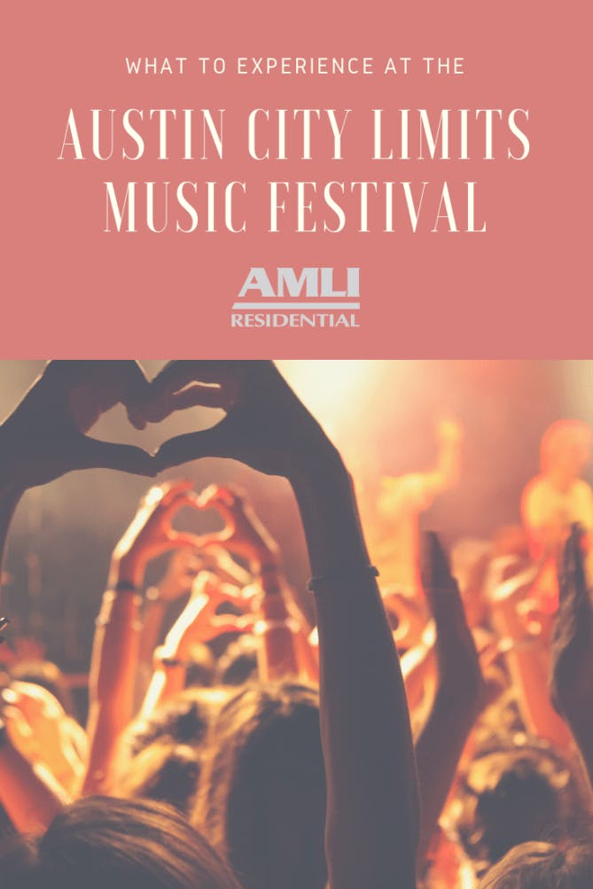 What to Experience at the Austin City Limits Music Festival