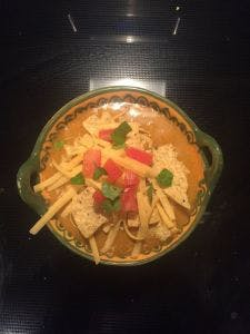 michelle-gonzalezs-chicken-tortilla-soup
