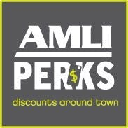 AMLI perks luxury apartment community living