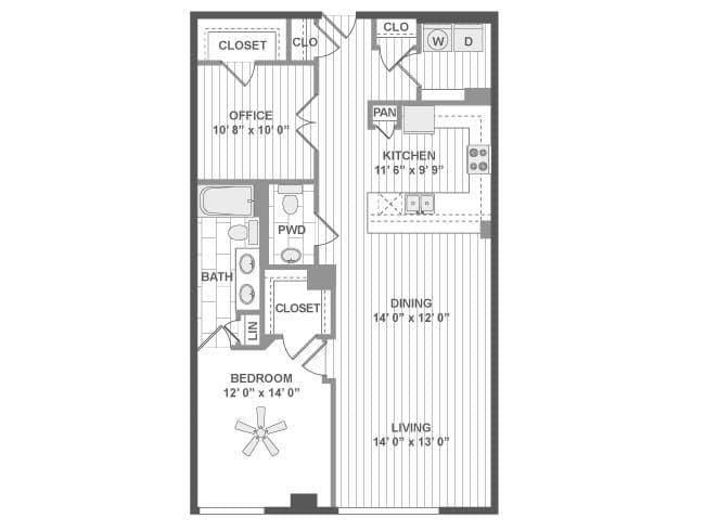 A840 - AMLI Evanston