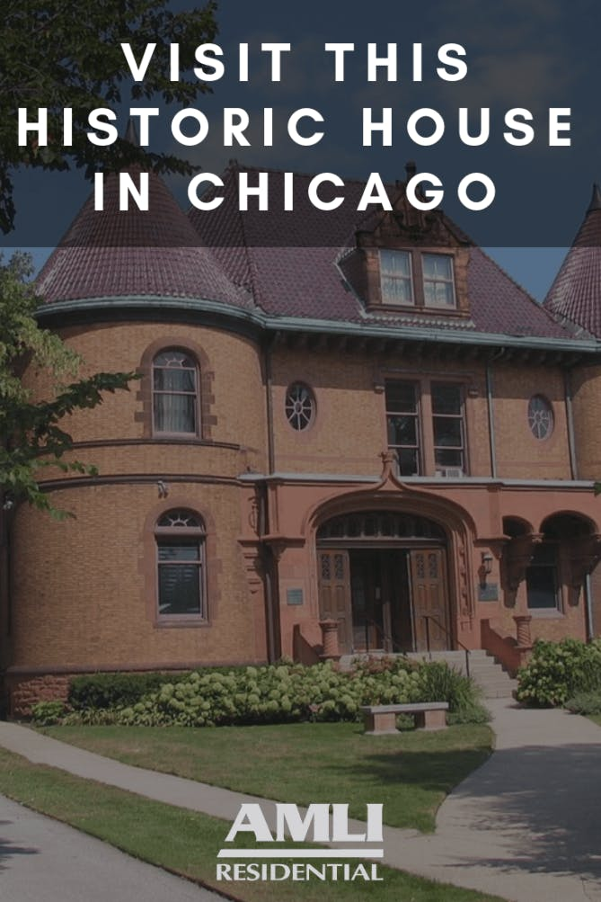 Historic House in Chicago
