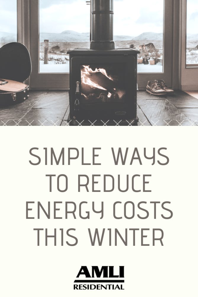 Reduce Energy Costs This Winter