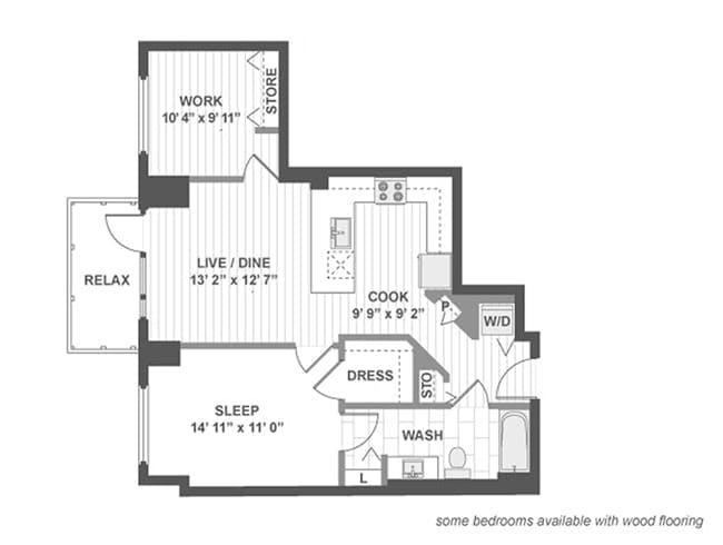 B310 - AMLI Lofts