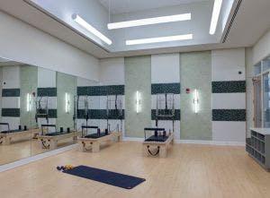 AMLI Evanston Yoga/Pilates Studio