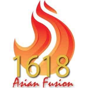1618 Asion Fusion