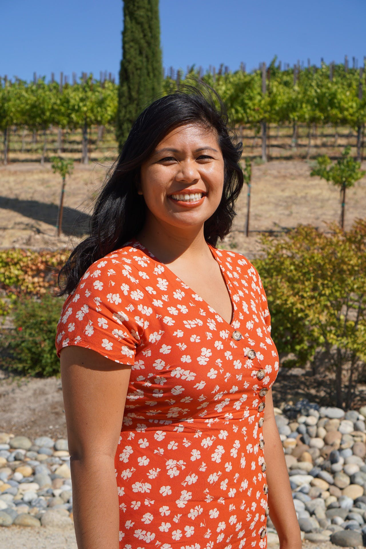 Alyssa is the Southern California Regional Winner of the AMLI Heroes Contest
