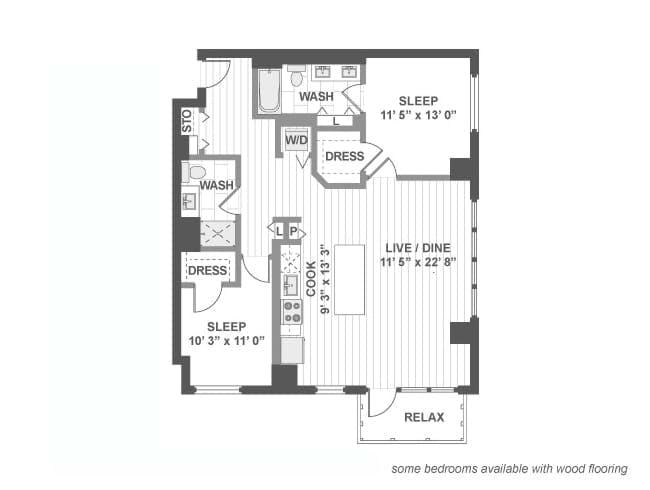 C610 - AMLI Lofts