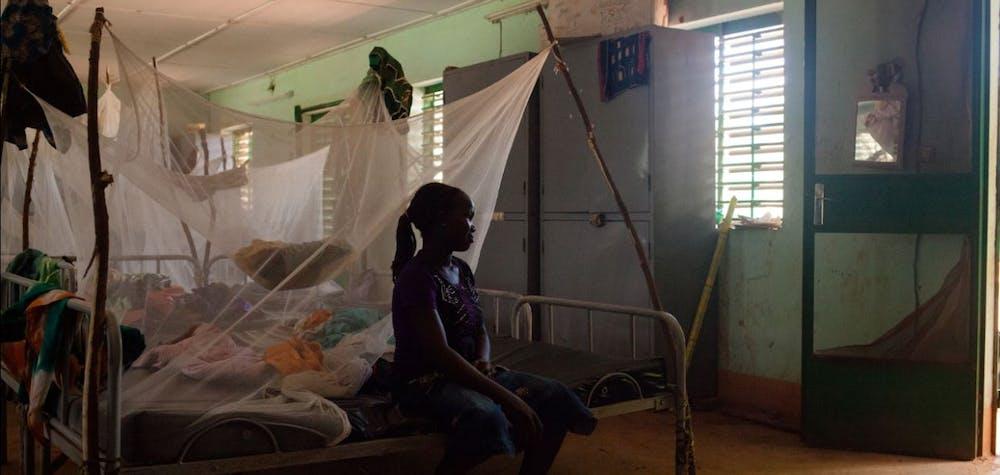Lieu d'accueil pour les rescapées de mariage forcé au Burkina Faso