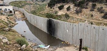 Webinar Archéologie et Territoires palestiniens occupés