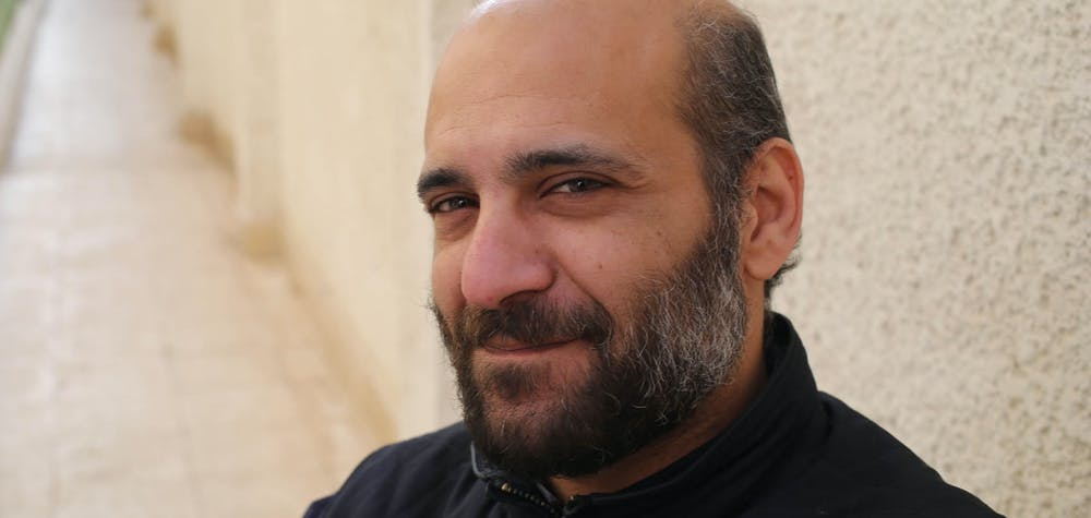 Ramy Shaath