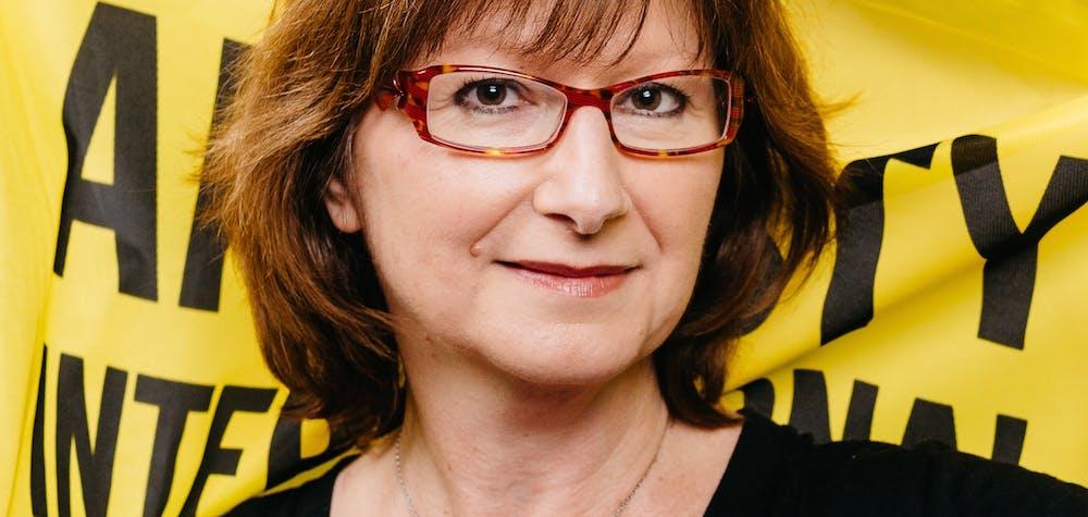 Cécile Coudriou
