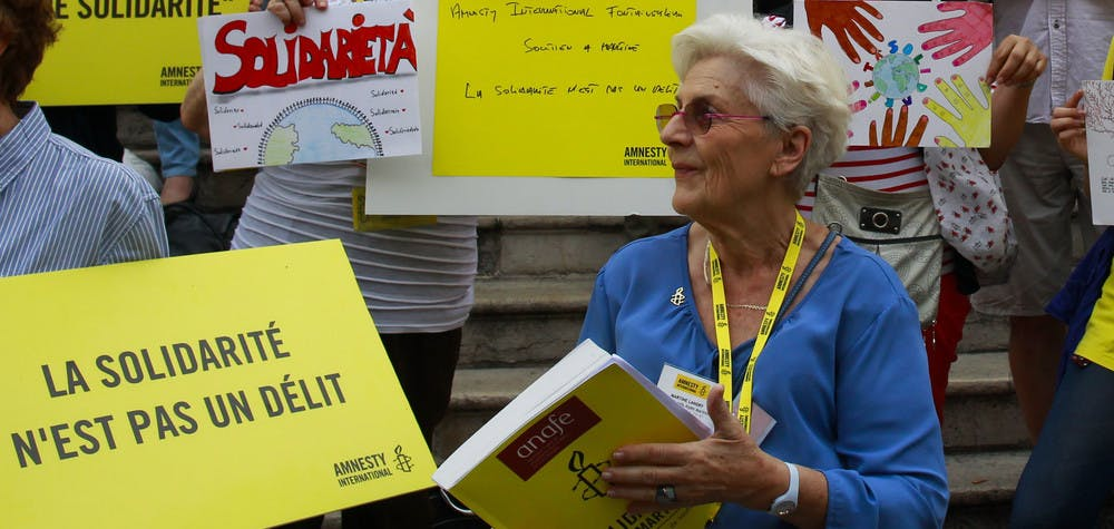 Martine Landry