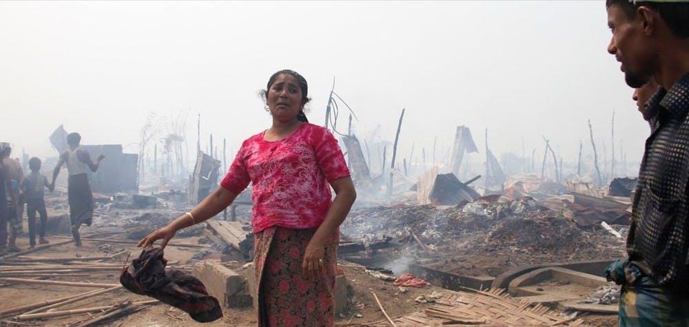 Le désarroi des Rohingyas au Myanmar