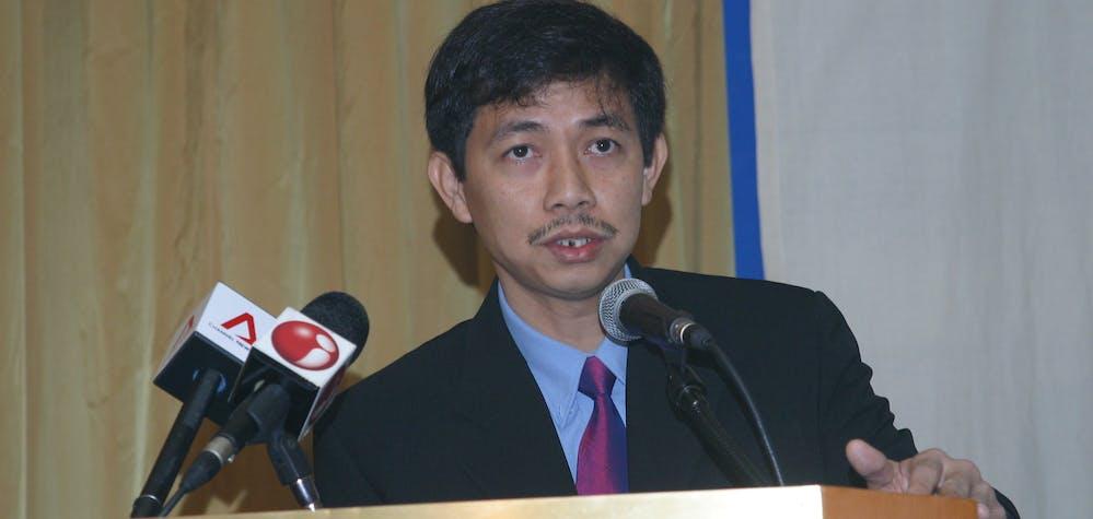ran Huynh Duy Thuc