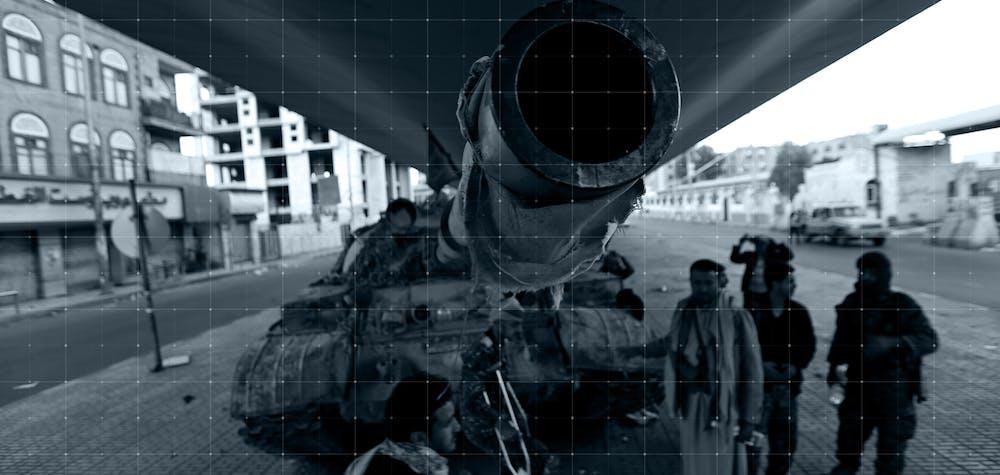 Droit international dossier armes France