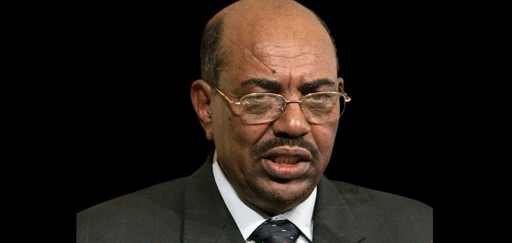 Omar el-Béchir, président du Soudan