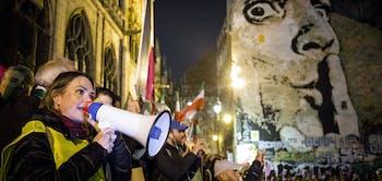 [Annulée] Marche en soutien au peuple syrien !