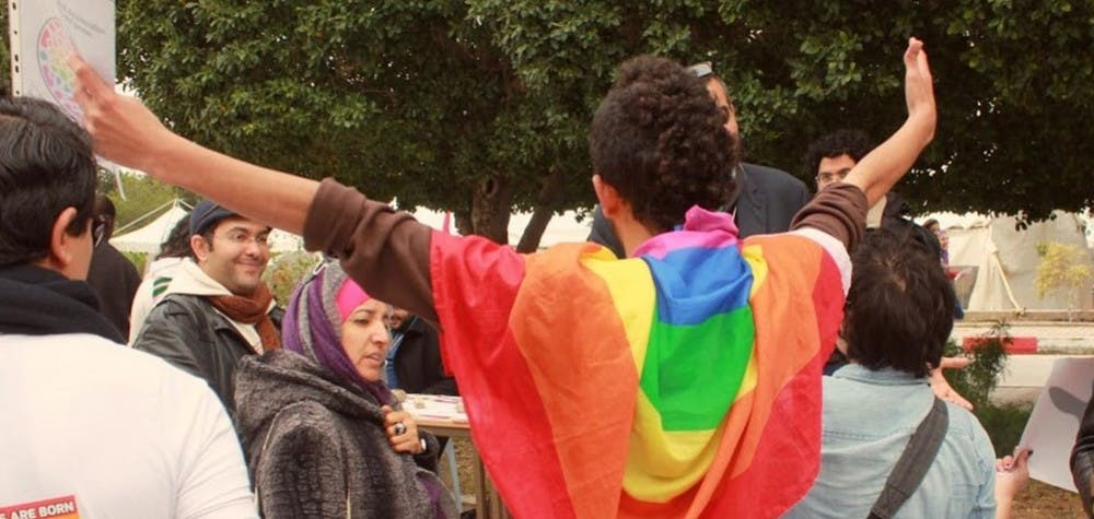 Sites de rencontres en ligne pour LGBT